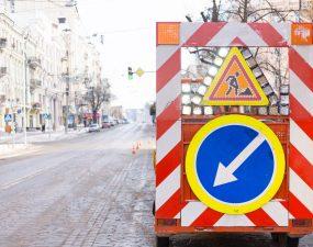 signalisation chantier mobile