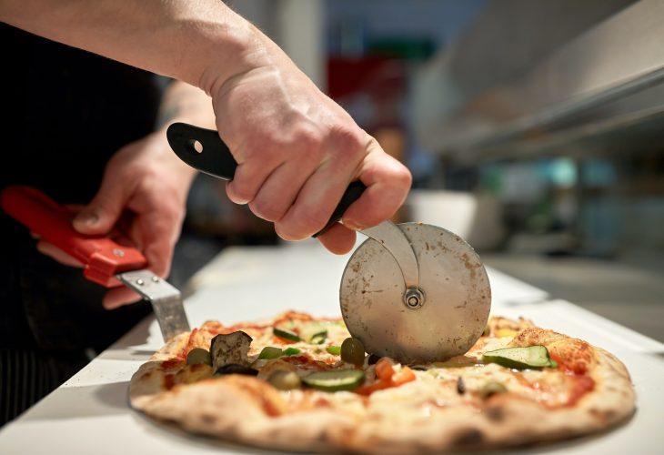 conseil pate à pizza