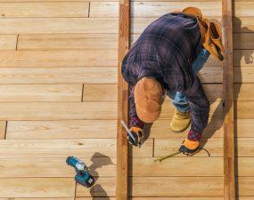 Pourquoi construire terrasse en bois