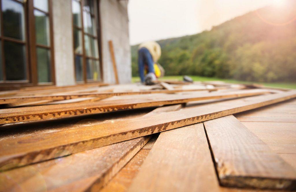 Facile à construire, vous ajouterez du cachet à votre maison