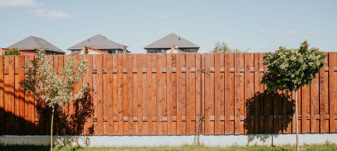 Tout sur les clôtures de jardin