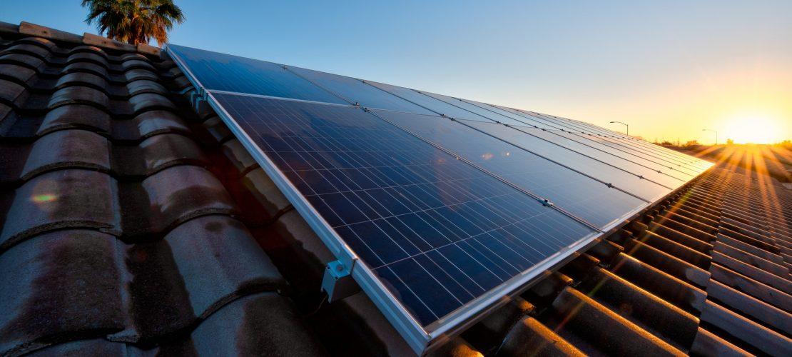 Installation de panneaux solaires : le budget pour équiper son logement